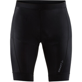 Craft Rise Shorts Herren black